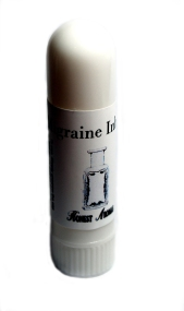 Migraine Inhaler-white