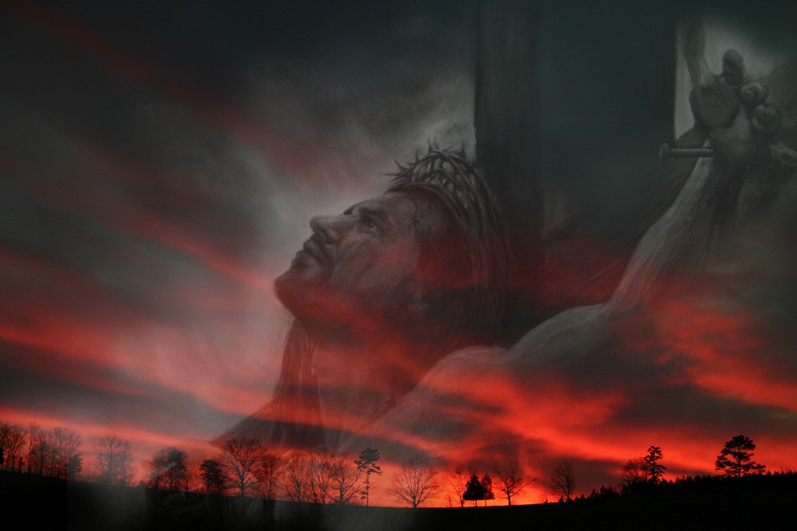 jesus-against-sunset