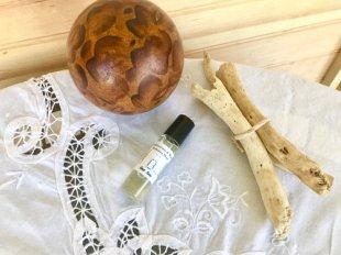 Frankincense+Meditation